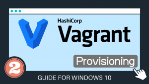 Vagrant Provisioning – Installing PHP and MySQL