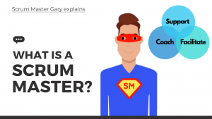 What is Scrum Master?